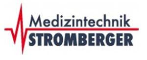 Medizintechnik Stromberger Logo