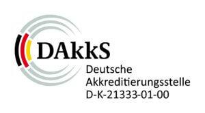 Pipettenkalibrierung nach nach DIN EN ISO/IEC 17025:2018
